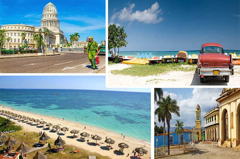 Amrals Travel All Inclusive Packages
